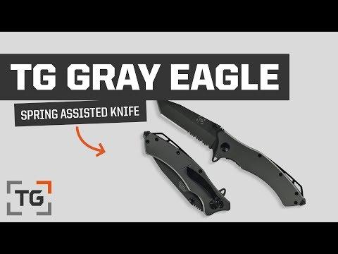 TG Gray Eagle at TacticalGear.com