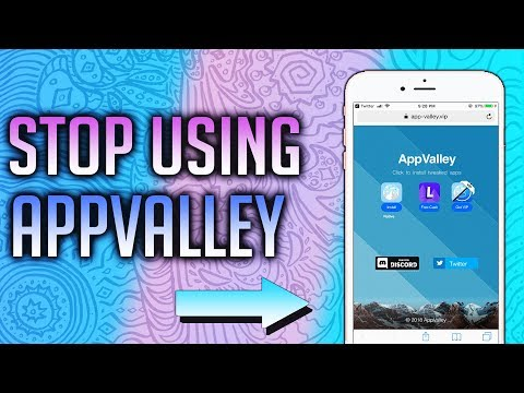 AppValley installer gets hacked by a co-founder!
