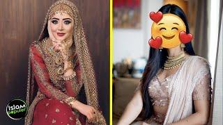 Cantiknya Bikin Nempel! Inilah Artis Cantik India yang ternyata Muslim