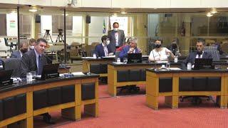 CCJ admite proposta que regulariza situação de servidores da saúde