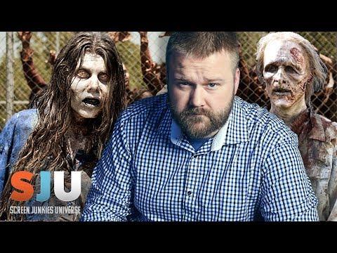 Walking Dead Creator Answers Fan Questions!! - SJU w/ Robert Kirkman