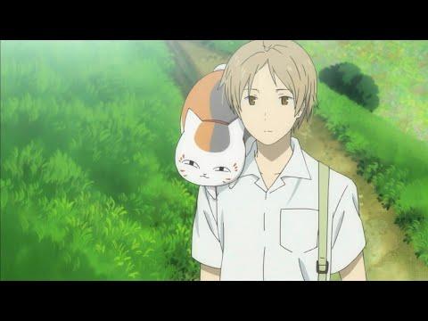 Natsume Yuujinchou movie trailer pv