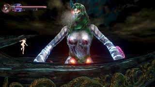 Bloodstained Nude Mod - Why you should always fight demons naked (18+)