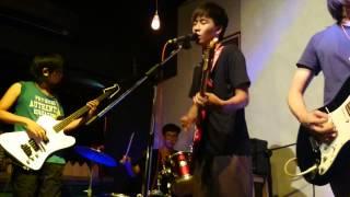 Chuyển Động Một Chút - Ngọt (Live at CAMA ATK 08/02/2014)