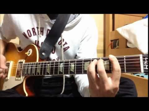 Hey Bulldog/The Beatles (Guitar Cover)
