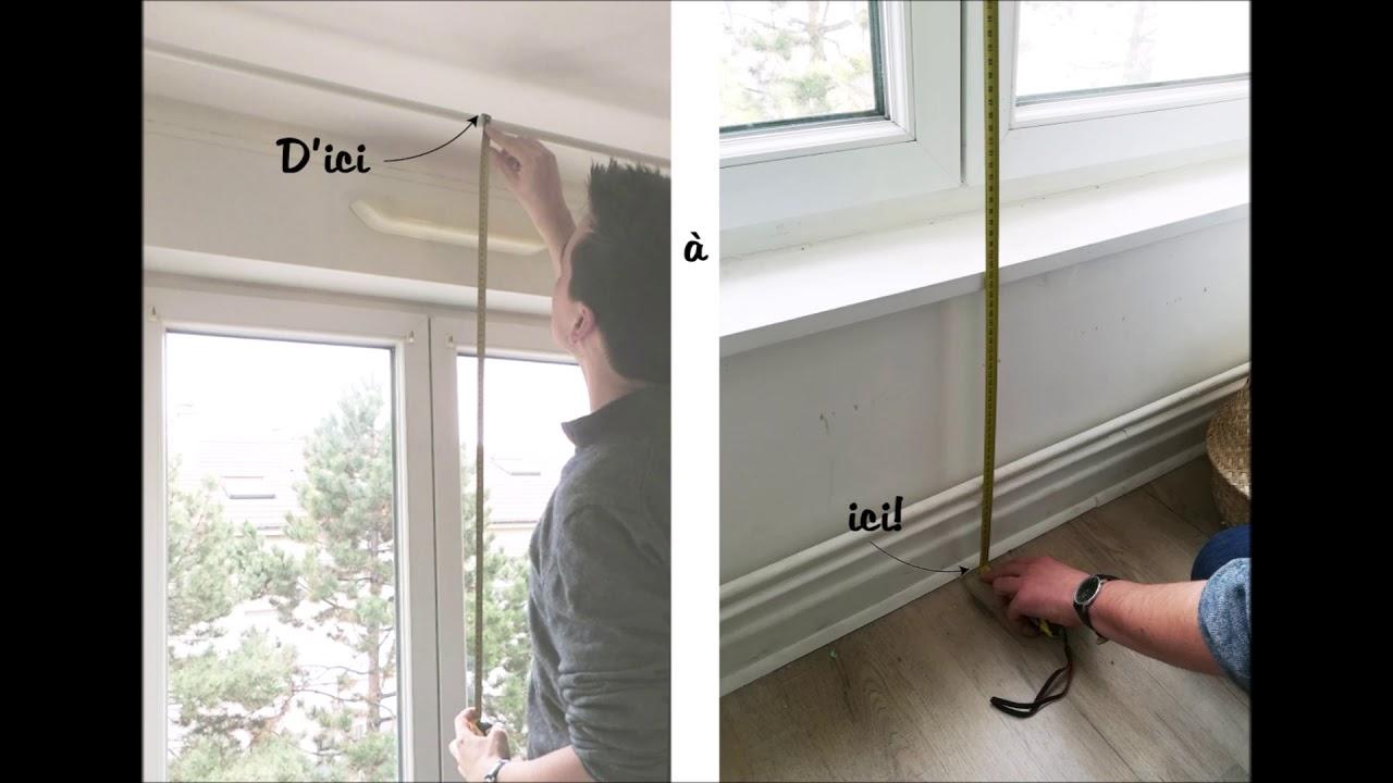 Comment Choisir Ses Rideaux comment prendre les mesures de mes rideaux?