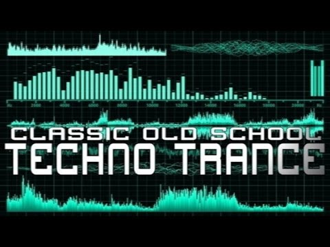 Oldschool Remember Techno/Trance Classics Vinyl Mix 1995-199
