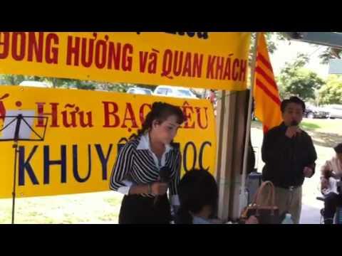 Hoi Bac  Lieu 2010 part 2