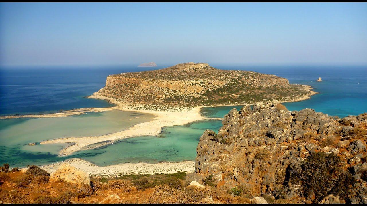 Crete Island, Greece Vacation 2013 - YouTube