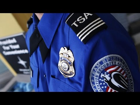 TSA Officers Arrested For Smuggling Cocaine