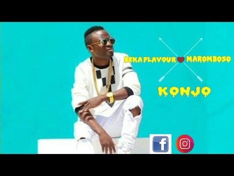 NyimboMPYA: Beka flavour  X Maromboso kONJOO Acoustic