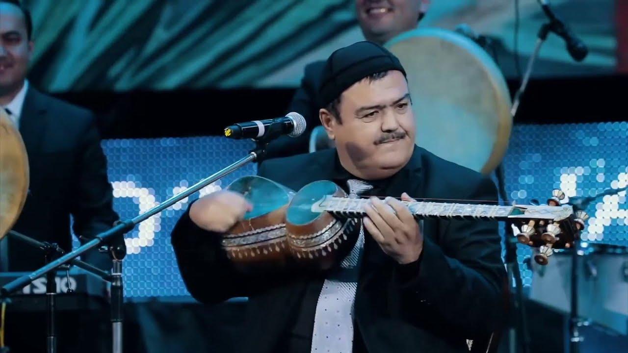 To'lqin Jabborov va Rahmatjon Qurbonov - Xivaki (concert version 2019) #UydaQoling