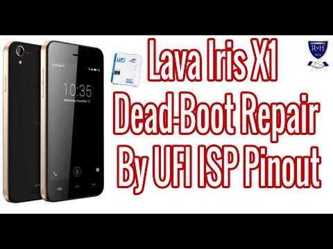 Repeat Redmi Note 5 Repair Boot-loop By Modify Letest
