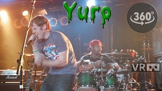 VR Sessions: Introducing YURP Live at the Masquerade