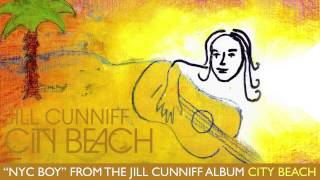 Watch Jill Cunniff Nyc Boy video