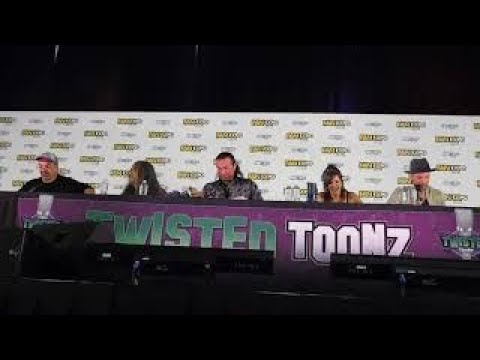 Princess Bride by Twisted Toonz (Troy Baker, Jim Cummings, Jess Harnell, Nolan North, Jennifer Hale)