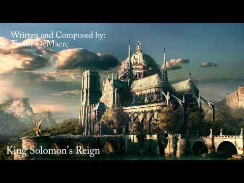 Trevor DeMaere - King Solomon's Reign (Powerful Orchestral Music)