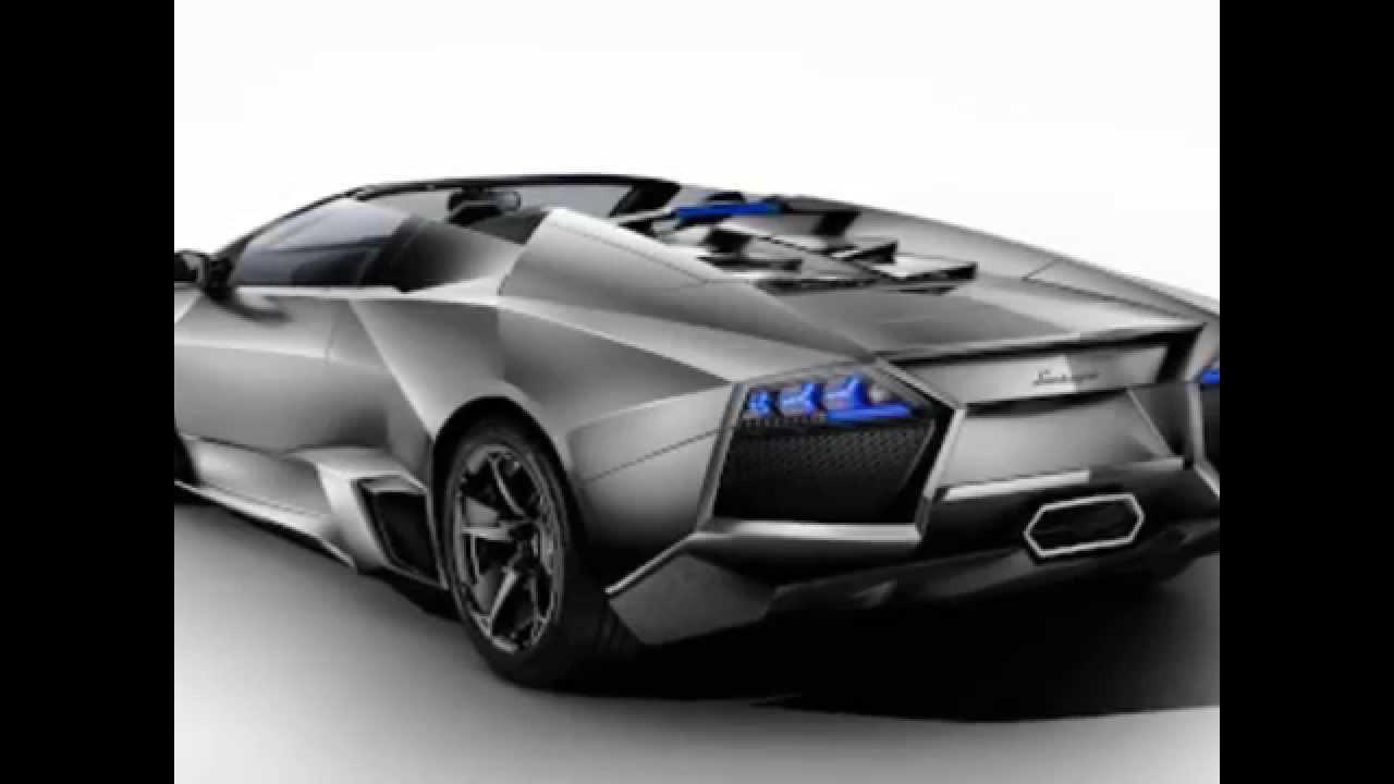 Dünyanın En Pahalı 10 Arabası Youtube