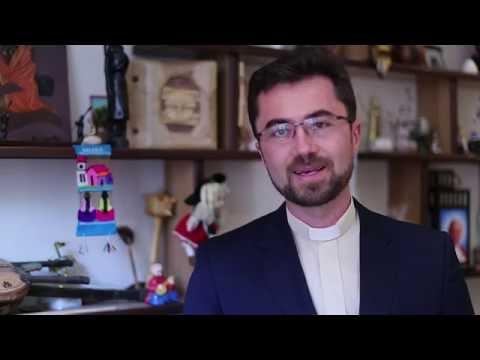 Adoptuj Misyjnego Seminarzystę