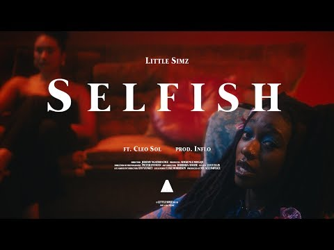 preview Little Simz - Selfish feat. Cleo Sol from youtube