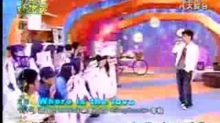 李玖哲 - Where