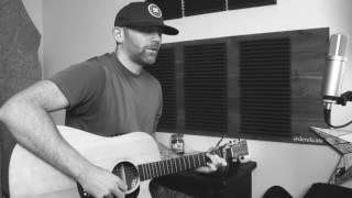 Elvis Presley Can't Help Falling In Love Acoustic Cover by Derek Cate
