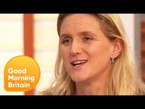 Jo Cox's Sister Kim Leadbeater on Continuing Jo's Work | Good Morning Britain