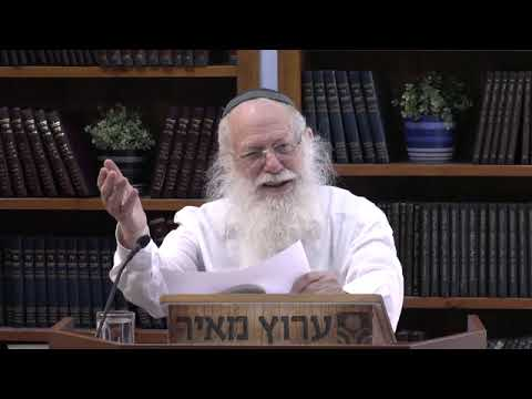 משנת הרב קוק |  גילוי אליהו | הרב דב ביגון