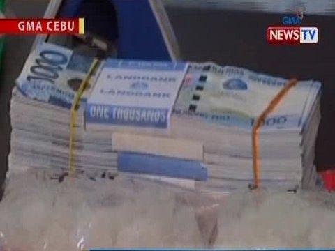 BP: Hinihinalang drug pusher, patay sa operasyon sa Cebu City