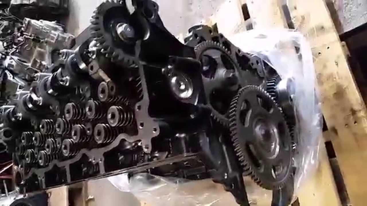 Isuzu 4HK1 52 ltr rebuilt Brand New engine for Isuzu NPR, NQR, NRR, GMC W4500, W5500, Hitachi