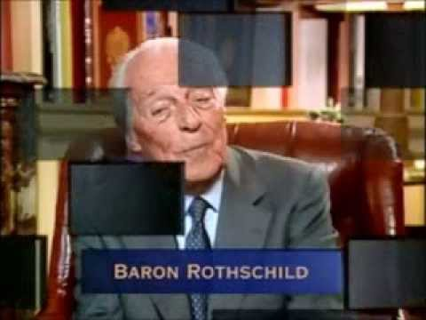 Baron Rothschild on Scully: The World Show