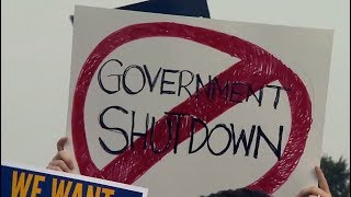 US government shutdown enters its fourth week - longest in country