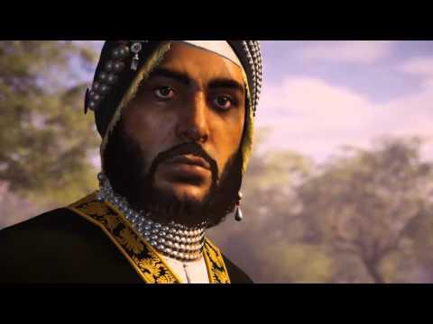 Assassin's Creed Sydicate Maharaja Duleep Singh Dlc
