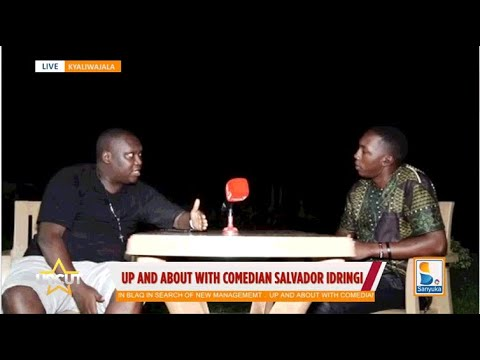 Salvador Reveals Another Long List Of People Power Supporters Who Are Soon Joining NRM| Uncut