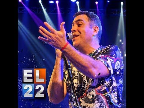 El Loco Amato | El 22 (CD Completo)