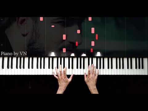 Sagopa Kajmer 2008 Kötü İnsanları Tanıma Senesi - Piano by VN