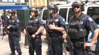 Власти Нью Йорка усиливают меры безопасности после теракта в Манчестере