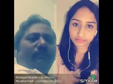 Mudinepalli madichelo muddugumma by balaji&brahmani