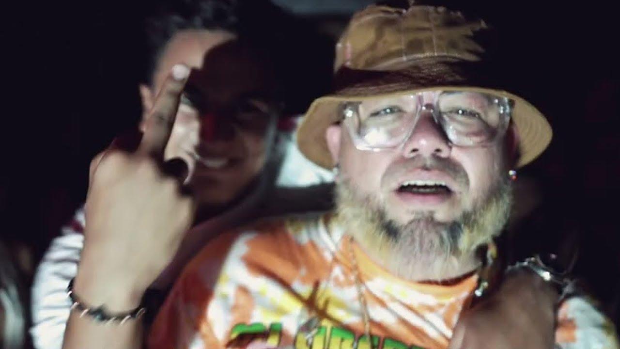 Ñejo - Todo El Mundo En Su Nota [Official Video]