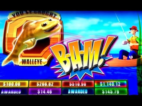 Gold Fish Slots Max Bet Big Win - image 2