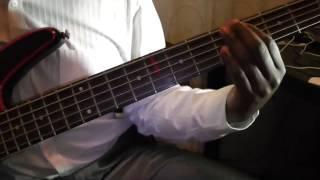 Joyous Celebration Namata Bass Tutorial
