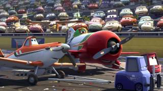 Disney's Planes - Now on Blu-ray Combo Pack and Digital HD