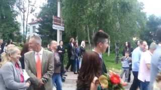 Matura Mješovite Srednje Škole 13.6.2013  Breza