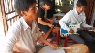 Nhac Dam Ma  Quangai Ban nhạc Vũ Bảo