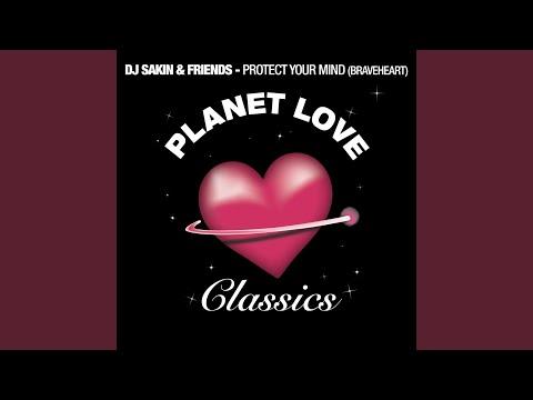 Protect Your Mind (Braveheart) (Lange Remix)