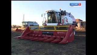 Уникальное Тольяттинское производство зелёных микс-салатов.