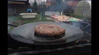 КОЛБАСА из УТКИ. Домашняя колбаса из мяса УТКИ