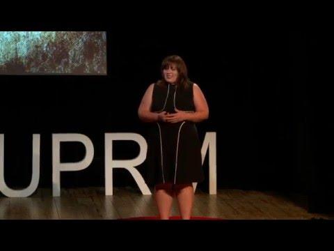 From the Me Generation to the We Generation | Elenita Irizarry Ramos | TEDxUPRM