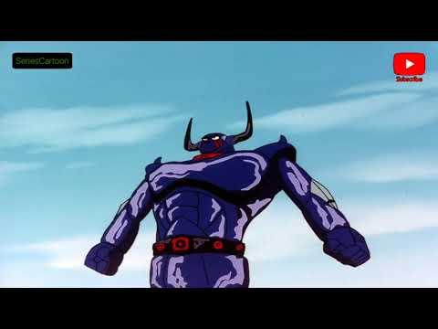 เจ้าหนูอะตอม EP.25 หุ่นยนต์ที่ยิ่งใหญ่ที่สุดในโลก [ภาคจบ] พากย์ไทย HD - SeriesCartoon