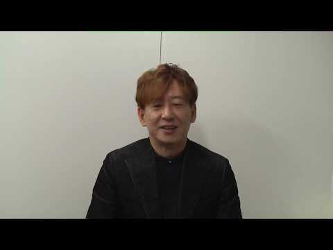 【2/23(土)】ピアノ・リサイタル「名曲の花束」及川浩治コメント動画